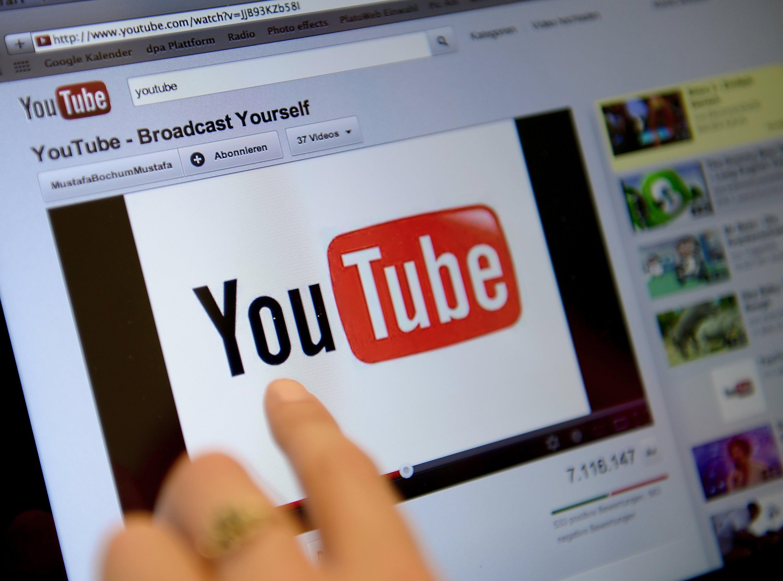 Das finanzielle Wachstumspotential von Youtube ist enorm: Mehr als eine Milliarde User besuchen das Videoportal pro Monat. Jede Minute kommen 100 Stunden Videomaterial hinzu.