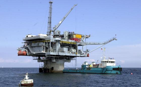 Spart Zeit und Kosten: Element Six hat einen Diamant-Sensor entwickelt, der bei Probebohrungen zusammen mit dem Bohrkopf tief in den Meeresboden eindringt und dort nach Auffinden einer Lagerstätte von Öl oder Gas sofort Daten zur Analyse liefert.