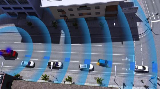Autos sollen in Zukunft in Europa eine gemeinsame Sprache sprechen. Die zuständigen Organisationen für Standardisierung, ETSI (European Telecoms Standards Institute) und CEN (Europäisches Komitee für Normung), einigten sich auf einen gemeinsamen Standard für vernetzte Autos.