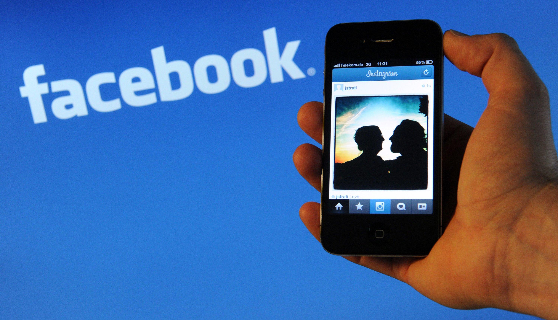 Frisch verliebt? Vermutlich ist das Facebook nicht entgangen.