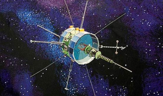 Künstlerische Darstellung der ICE-Raumsonde:Hobby-Wissenschaftler konnten bislang nur davon träumen, selbst einmal Einfluss auf einen Satelliten im Weltraum nehmen zu können. Das könnte sich nun ändern. Die NASA gibt die seit 1997 abgeschaltete ICE-Raumsonde frei. Freizeit-Astronomen haben nun die Chance, diesen Satelliten sogar auf eine erdnahe Umlaufbahn umlenken zu können.