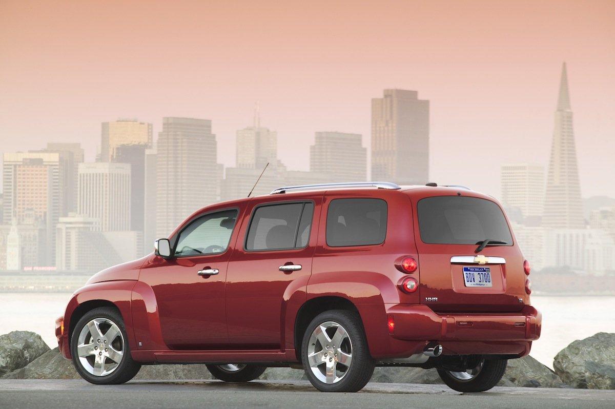 Insgesamt 1,37 Millionen Fahrzeuge ruft der Autokonzern GM weltweit in die Werkstätten. Der Schlüssel im Zündschloss kann sich zurückdrehen und den Motor samt Bordelektronik ausschalten.