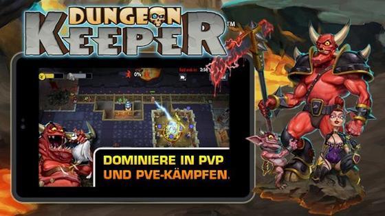 Mit der App-Version von Dungeon Keeper löste Spielhersteller EA einen Shitstorm aus. Im Laufe des Spiels werden Spieler unter anderem zum Kauf von Diamanten ermutigt. Besonders Kinder tappen schnell in diese Kostenfalle.