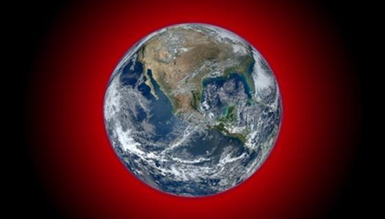 US-Physiker haben Theorien entwickelt, wie die Infrarotstrahlung der Erde zur Erzeugung von Elektrizität genutzt werden kann.