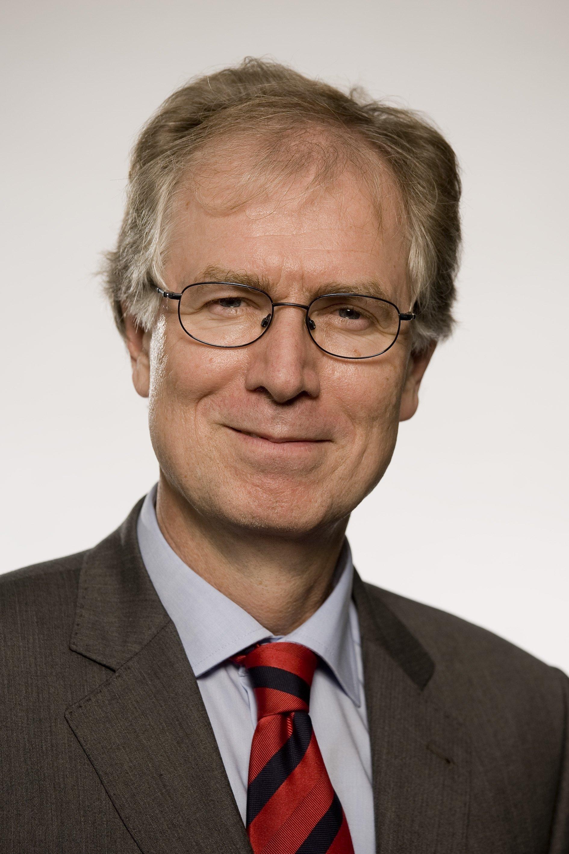 BSI-Präsident Michael Hange.