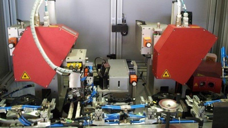 Mit dem 3D-Inspektionssystem der Herstellers Octum aus Ilsfeld lassen sich winzigste Fehler in Kunststoffdichtringen erkennen. Automobilzulieferer können somit ihre Produktqualität sicherstellen.