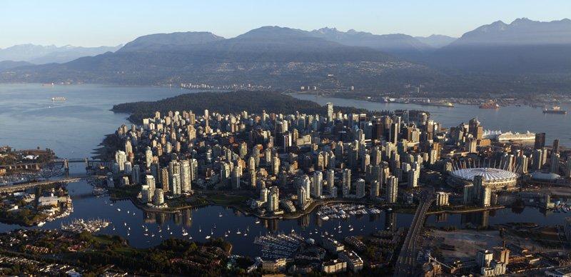 Vor der kanadischen Stadt Vancouver wurden jetzt leicht erhöhte Caesium-Konzentrationen gemessen, die eindeutig aus Fukushima stammen. Allerdings ist die Belastung so gering, dass keine gesundheitlichen Risiken bestehen.