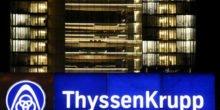 ThyssenKrupp schließt Gleistechnik-Sparte