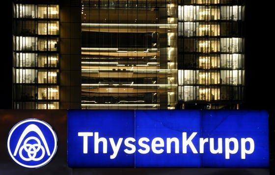 ThyssenKrupp zieht einen weiteren Schlussstrich: der Konzern schließt seine Gleistechnik-Sparte. Es fanden sich keine Käufer, die die Konditionen des Unternehmens erfüllen wollten.