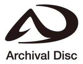 Logo Archival Disc.