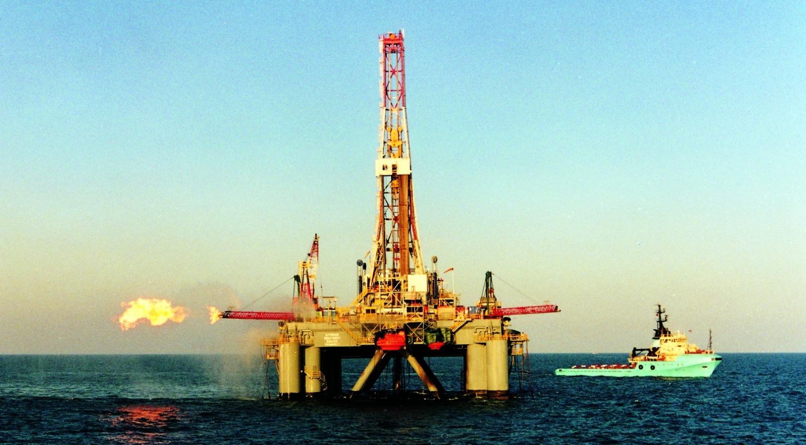 Auch im ägyptischen Nildelta fördert Dea Gas und Öl.