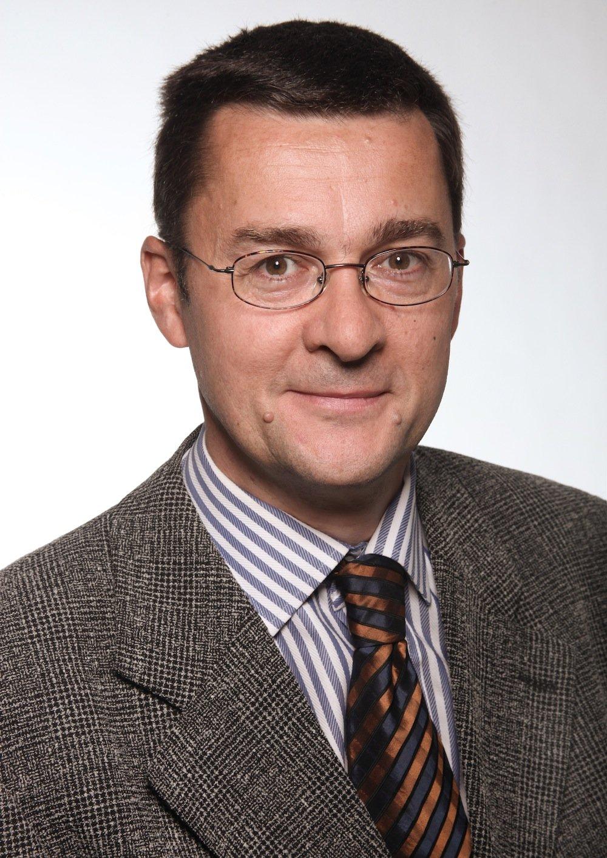 Prof. Andreas Schütze.