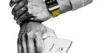 Samsung plant Smartwatch mit eigener Mobilfunkanbindung