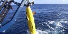 Deutsches Tauchboot könnte bei Suche nach MH370 helfen