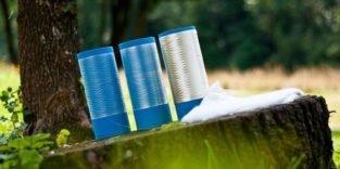 Revolution in der Textilforschung: Superfeine Garne aus Cellulose