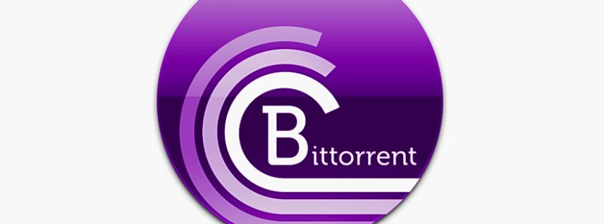 Logo eines Bittorrent-Clients
