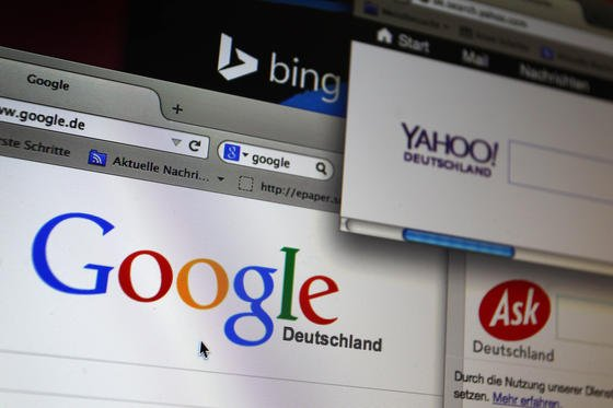 Die Internet-Suchmaschinen Google, Yahoo, Bing und Ask sind nach dem Urteil des Europäischen Gerichtshofs jetzt grundsätzlich verpflichtet, Links aus der Ergebnisliste zu löschen. Die Entscheidung über die Anträge der Bürger auf Löschung will die Bundesregierung den Konzernen allerdings nicht allein überlassen – zu groß ist die Angst vor willkürlichem Vorgehen.