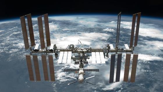 Nur auf der Internationalen Raumstation ISS will die NASA noch mit Russland zusammenarbeiten. Ansonsten herrscht zwischen den Weltraumbehörden beider Länder Funkstille.