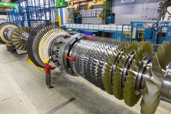 Deutsche Maschinenbauer leiden massiv unter Produktpiraterie.