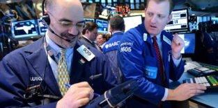 Ein Ingenieur mit der besten Nase für die Börse