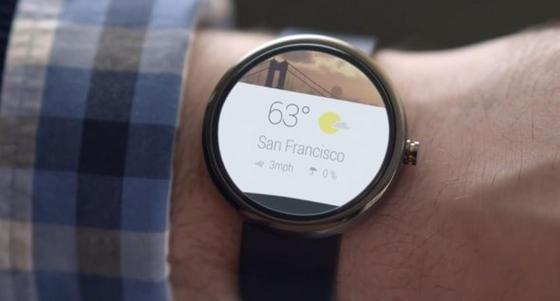 Smartwatch für Android von Google: Jetzt will offenbar auch Apple mit einer iWatch in das Geschäft mit Uhren einsteigen, die mit einem Smartphone verbunden sind.