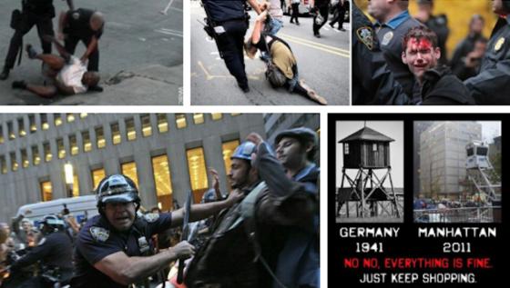 Die PR-Kampagne der New Yorker Polizei auf Twitter geriet schnell außer Kontrolle. Tausende Menschen posteten Bilder, die Polizisten ins denkbar schlechteste Licht rücken.