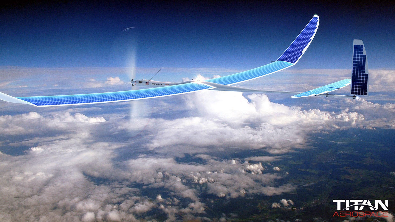 Beim Bieterkampf um Titan Aerospace hatte Google die Nase vorn. Auch Facebook hatte sich für die junge Firma aus New Mexico, die solarbetriebene Drohnen entwickelt, interessiert.