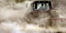 Entgegen der Erwartung: Stickstoffdünger belebt Ackerböden