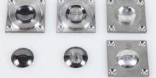 Neues Beschichtungsmaterial Tantal macht Implantate unverwüstlich