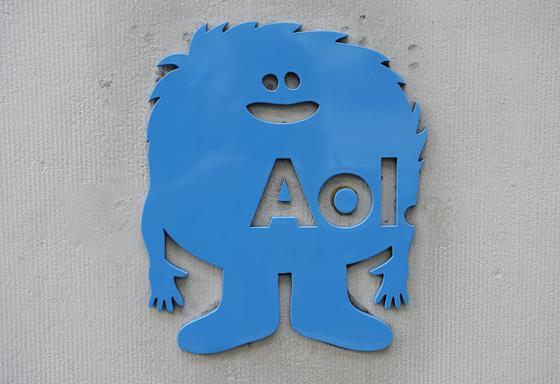 Gehackte AOL-Emailkonten lösten eine Spamwelle aus.