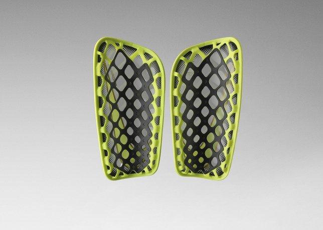 Die Taschenteile aus dem 3D-Drucker bestehen aus Nylon.