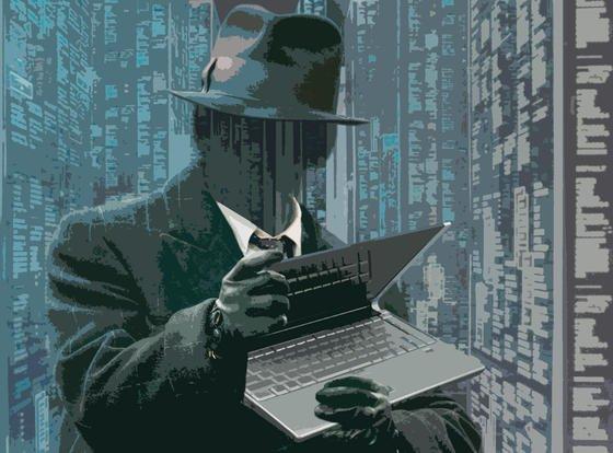 Cyber-Kriminelle beschaffen sich zunächst die Passwörter von Internetnutzern, um dann deren Konten und Depots zu plündern.