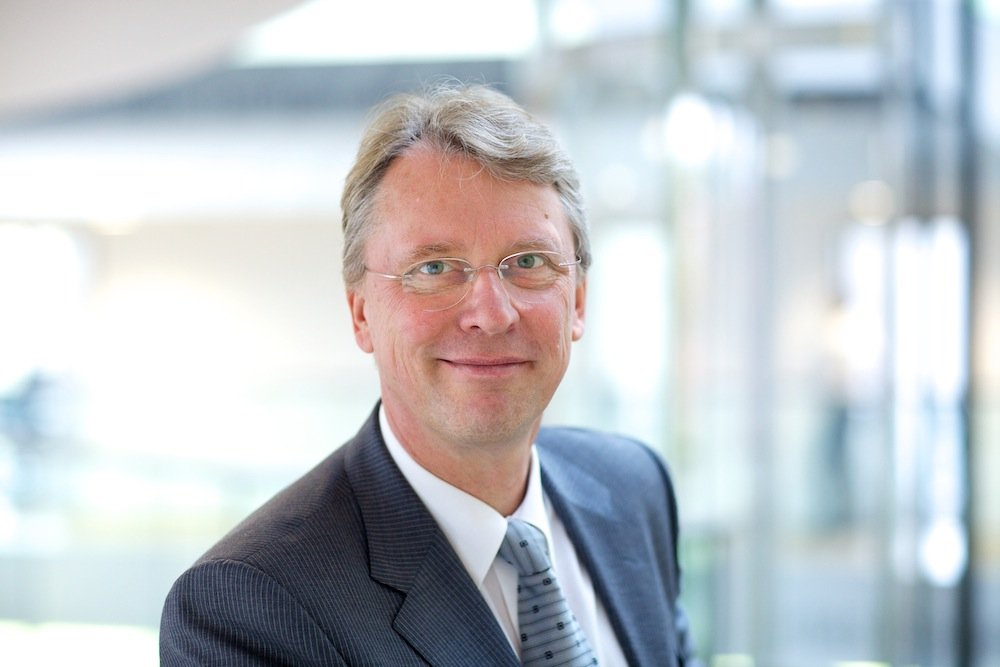 HPI-Institutsleiter Professor Christoph Meinel: In seinem Fachgebiet Internet-Technologien und -Systeme ist eine Datenbank für IT-Angriffsanalysen aufgebaut worden.