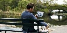 Samsung präsentiert in New York das Galaxy Tab S