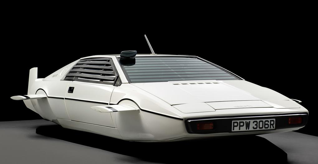 Eine knappe Million US-Dollar war Paypal-Gründer Elon Musk der modifizierte Lotus Esprit wert. Sein neues Tauchfahrzeug soll den Elektroantrieb des Tesla S erhalten.