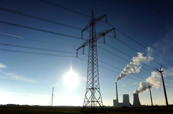 Die Kohlekraftwerke in Deutschland sind für rund 70 Prozent aller Quecksilberemissionen verantwortlich