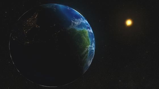 Algen, Bakterien und Pilze vermehren sich aufgrund der Erderwärmung im Bereich der Erdpole rasant. Sie senken die Reflektionskraft des Eises und lassen die Erde dunkler erscheinen.
