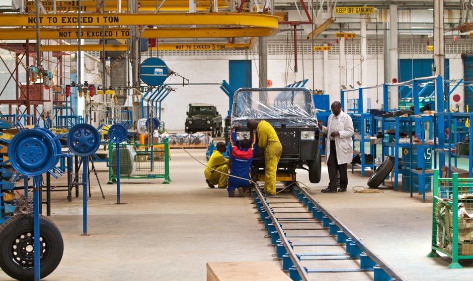 Die Produktion des Mobius II ist in Nairobi angelaufen. Zunächst werden 50 Exemplare gebaut. Geplant ist aber eine Massenproduktion, wenn die Nachfrage steigt.