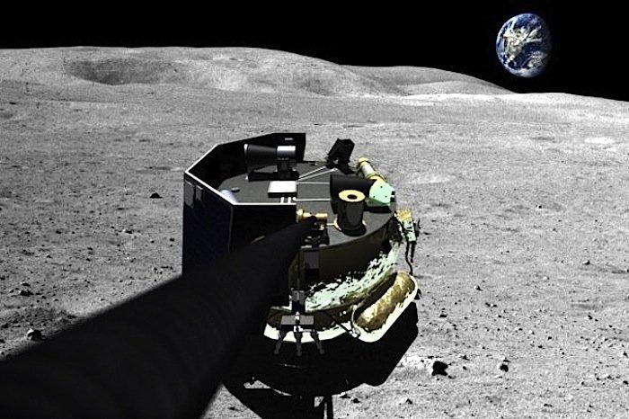 Moon Express hat eine Startvereinbarung mit dem ebenfalls amerikanischen UnternehmenRocket Lababgeschlossen. Dessen dreistufige Trägerrakete Electronübernimmt den Transport.