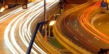 Jedes britische Auto wird pro Stunde viermal gefilmt
