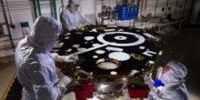 Nasa muss Mars-Mission Insight um 2 Jahre verschieben