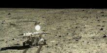 Jadehase findet neues Gestein auf dem Mond