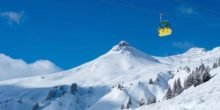 Das größte Skigebiet Österreichs hat 270 Pistenkilometer