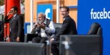 Indien hat Zuckerbergs Internet-Geschenk nicht angenommen