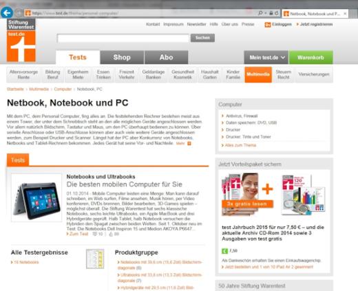 www.test.de