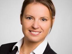 Sabrina Gleichmann, Ingenieurdienstleister M-Plan, Köln