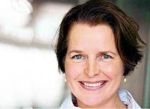 Kommunikationsexpertin Susanne Petz
