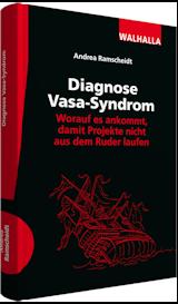 Buchcover Vasa-Syndrom