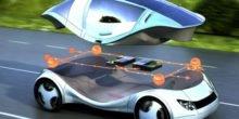 Siemens entwickelt neuartige Kfz-Elektronik als Basis für Elektroautos