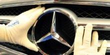 Daimler sucht nach Terroristen unter seinen Mitarbeitern